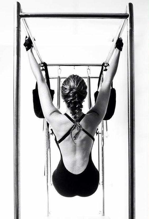 10 πράγματα που δεν ξέρατε για το Pilates (Β' Μέρος)