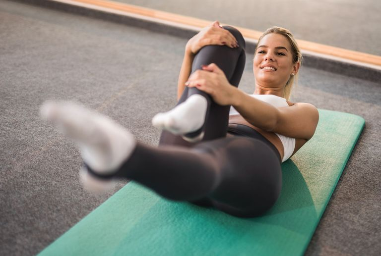10 εξαιρετικοί λόγοι για να κάνετε Pilates (A'μέρος)