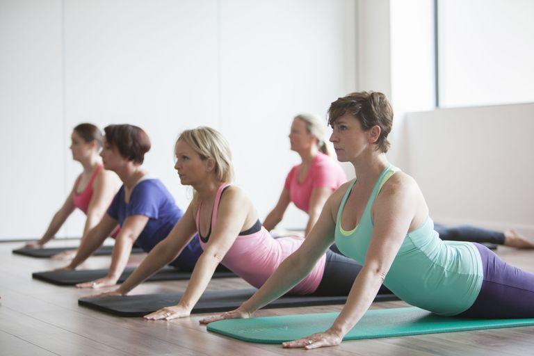 5 λόγοι για να ξεκινήσετε μαθήματα Mat Pilates