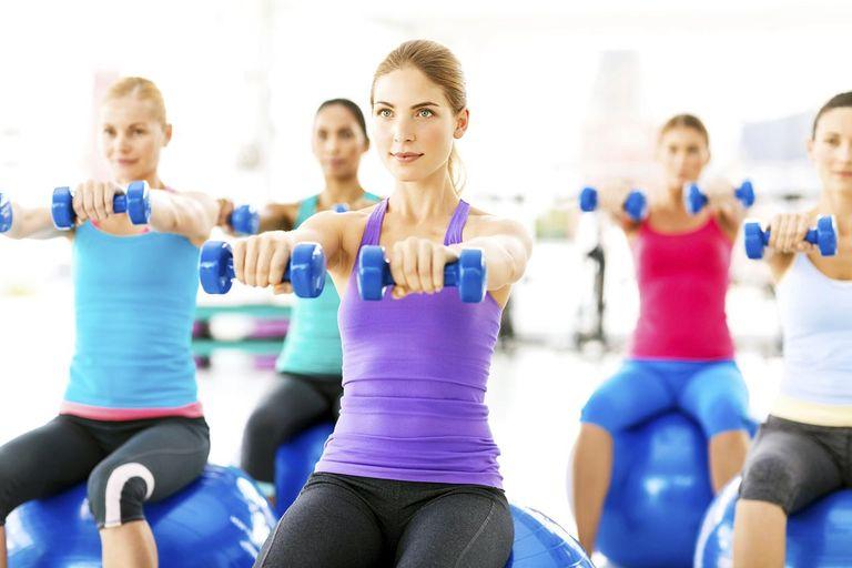 10 εξαιρετικοί λόγοι για να κάνετε Pilates (Β΄μέρος)