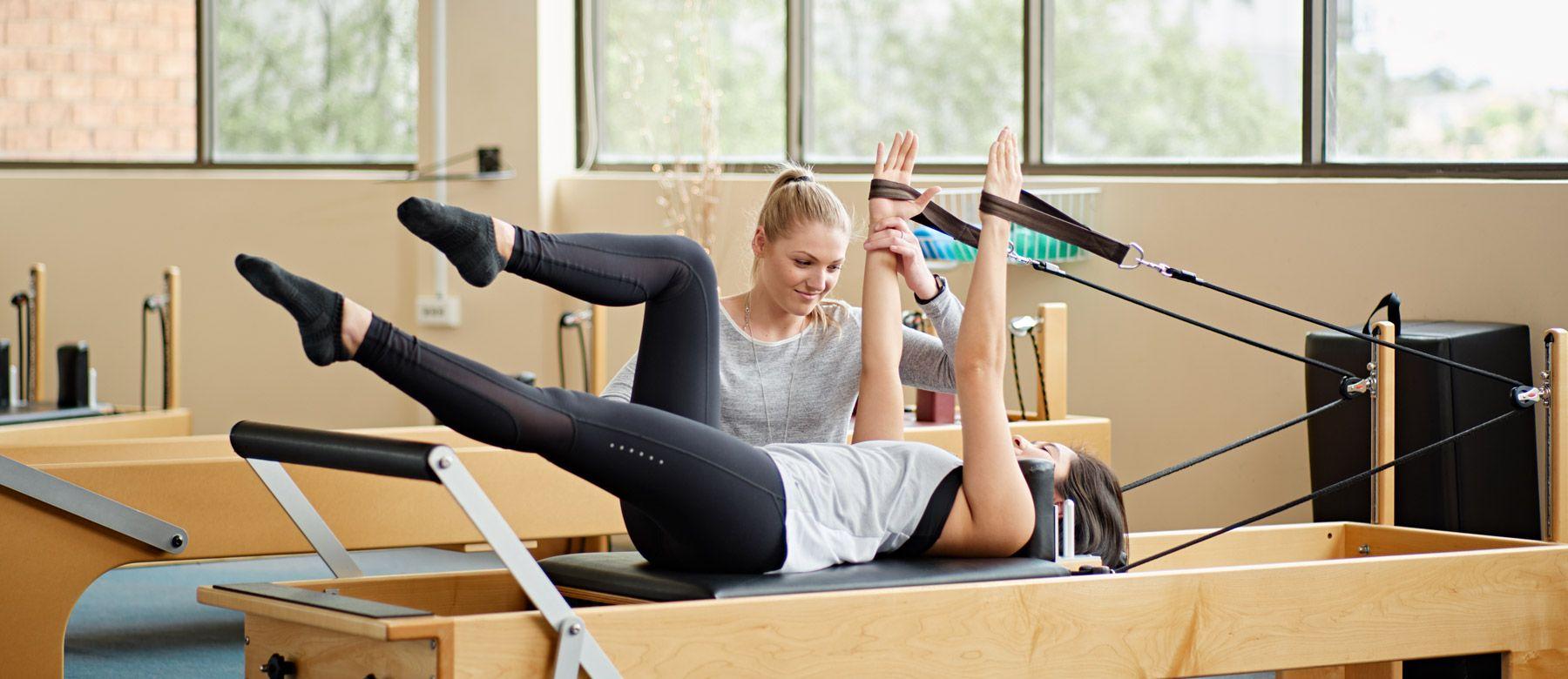 Τα οφέλη του Pilates στα αυτοάνοσα νοσήματα
