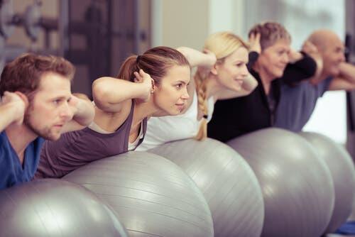 6 Ψυχολογικά Οφέλη του Pilates